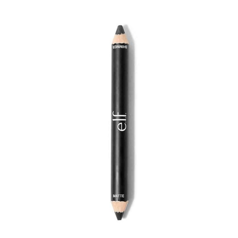 e.l.f. Shadow & Liner Duo Stix - 81111 Black